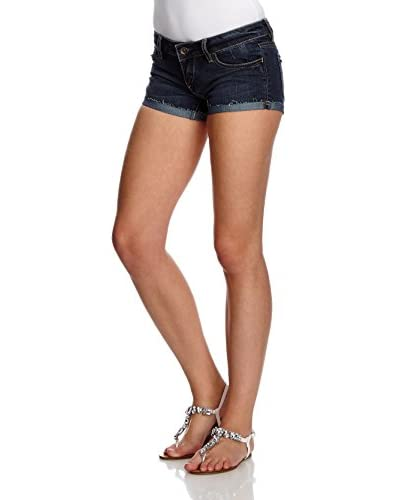 Time Out Shorts [Denim Scuro]