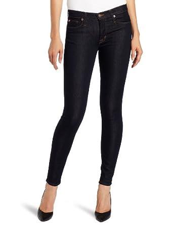 Hudson Jeans Women's Nico Super Skinny Jean, Chelsea, 24