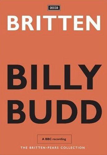 Billy Budd: Royal Opera House (Charles Mackerras) [DVD] [2008]