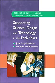 Supporting Early Learning: The Way Forward