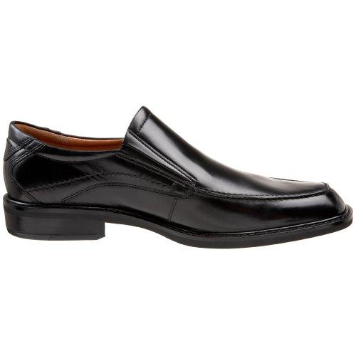 高端旗舰款,ECCO爱步 Windsor温莎公爵系列  男款一脚蹬正装鞋图片