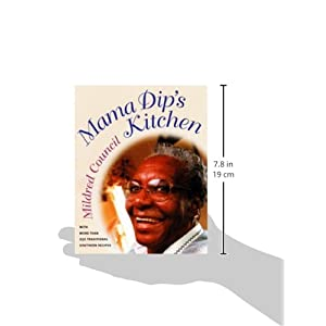 Mama Dip's Kitchen Livre en Ligne - Telecharger Ebook
