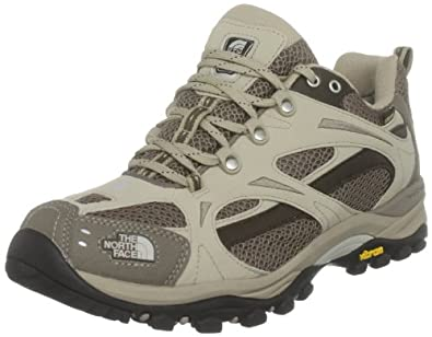 The North Face Women's Hedgehog Gtx Iii Soy Beige/Moonlight Ivory Hiking Shoe T0Awuw767 5 UK