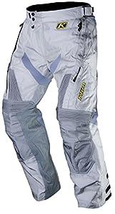 Klim 3142-002-232-600 Dakar Pant Tall 32 Gray