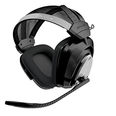 Gioteck EX-05s Wireless Headset from Gioteck
