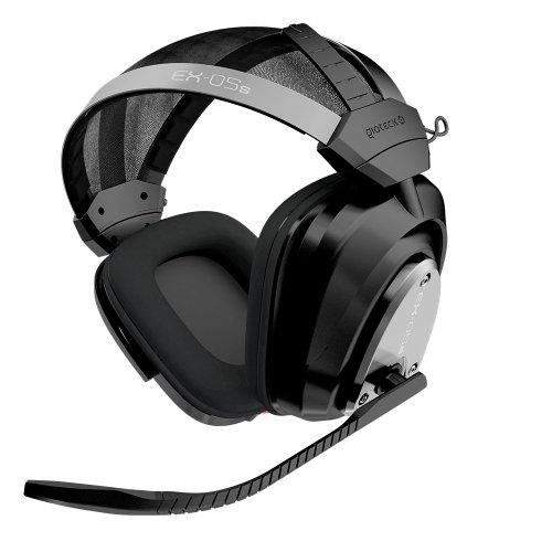 Micro-casque sans fil stéréo pour PC/XBOX360/PS3 – EX-05S