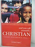 img - for And You Call Yourself A Christian book / textbook / text book