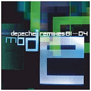 Remixes 81-04 (Limited Edition)