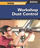img - for American Woodworker Magazine: Workshop Dust Control : Install a Safe, Clean System for Your Home Woodshop (Paperback); 2010 Edition book / textbook / text book