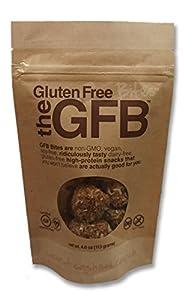 The Gluten Free Bar Coconut Cashew Crunch Bites, 4 Ounce