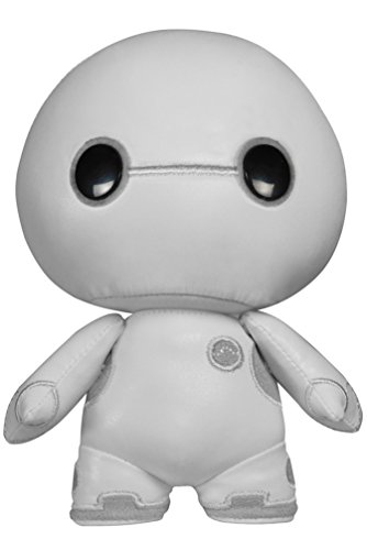 Funko Fabrications: Disney - Baymax Action Figure