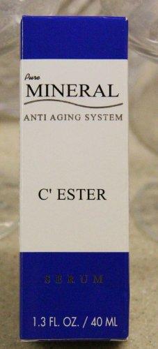 Vitamin C Ester Skin