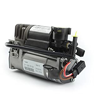 PAOMOTORING Air Suspension Compressor For Mercedes-Benz W220 W211 W219