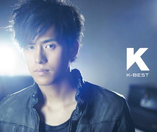 K-BEST(初回生産限定盤)(DVD付)