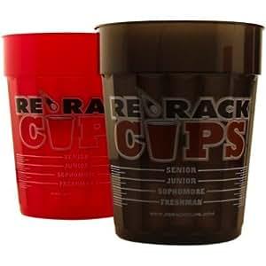 Beer Pong Cups - ReRack (22 Cups)