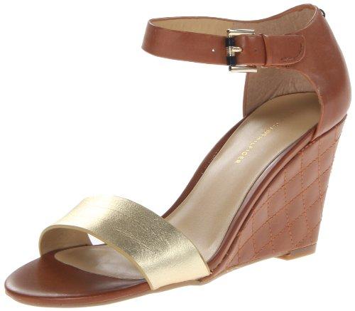 Wedge Beach Sandals