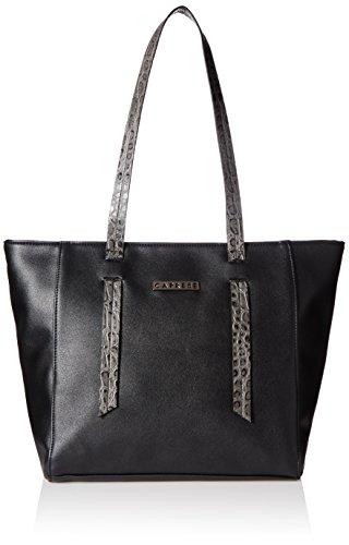 Caprese-Evana-Womens-Tote-Bag-Black