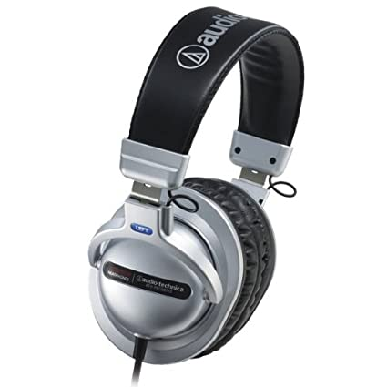 AudioTechnica ATH-PRO5MK2 Stereo Headphones