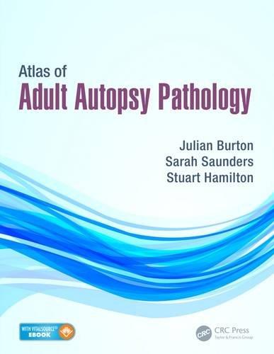 Atlas of Adult Autopsy Pathology