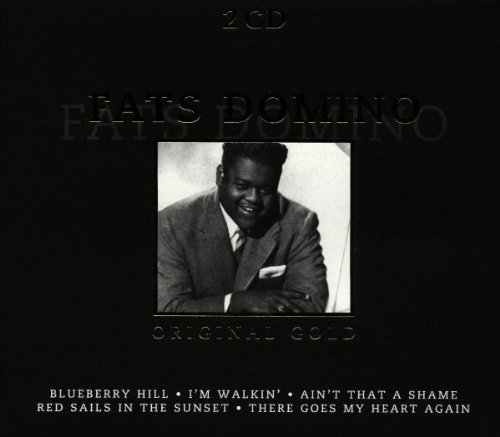 Fats Domino - Original Gold - Zortam Music