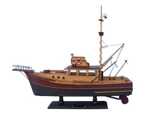 Boat Memorabilia