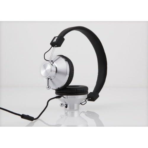 Eskuche(エスクーチェ) 33iG Silverの写真02。おしゃれなヘッドホンをおすすめ-HEADMAN(ヘッドマン)-
