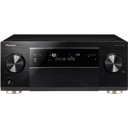 Pioneer SC-1223-K 7.2 Channel AV Receiver - Black Black Friday & Cyber Monday 2014