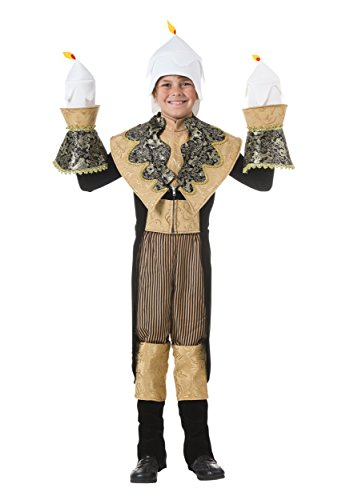 Child Candlestick Costume – ST