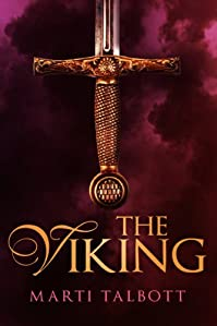 The Viking by Marti Talbott ebook deal