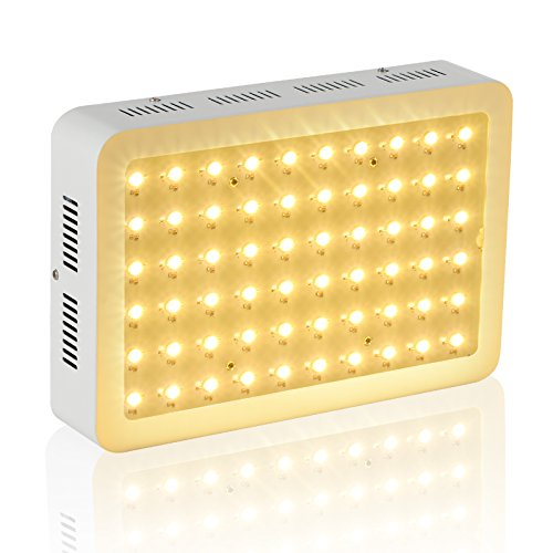 Roleadro-300W-LED-Plant-Grow-Light-Full-Spectrum-2nd-Generation-Series