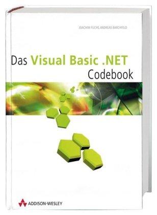 Das Visual Basic 2008 Codebook