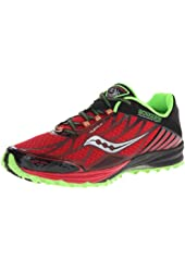 Saucony Men's Peregrine 4 Trail Running Shoe