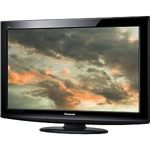 Panasonic TC-L37C22 37-Inch 720p LCD HDTV