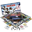 New York Yankees Monopoly-USA
