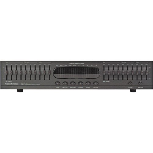 Read About New-10-Band Graphic Equalizer - T46040