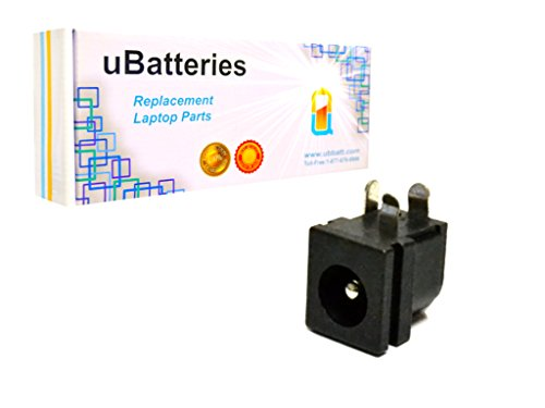 Click to buy UBatteries AC-DC Power Jack Connector Toshiba Satellite A10-S1291 - From only $53.95