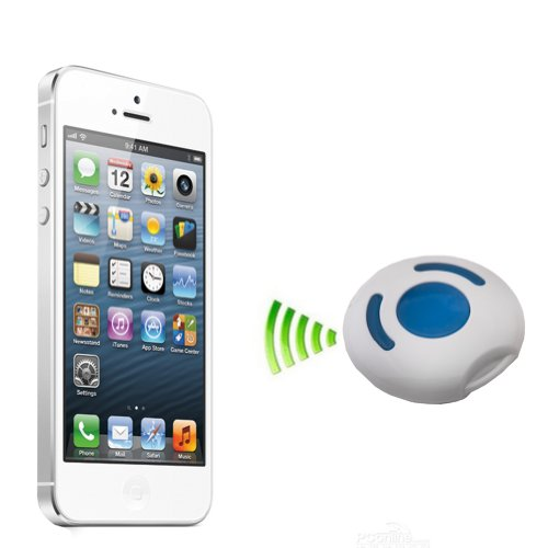 Neewer® Bluetooth Cell Phone Anti-Lost Alarm Phone Locator For Iphone4S/5/5C/5S Ipad/Ipad Mini/Ipod Touch 5