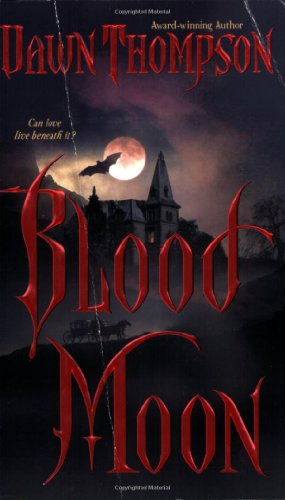 Image of Blood Moon (Blood Moon, Book 1)