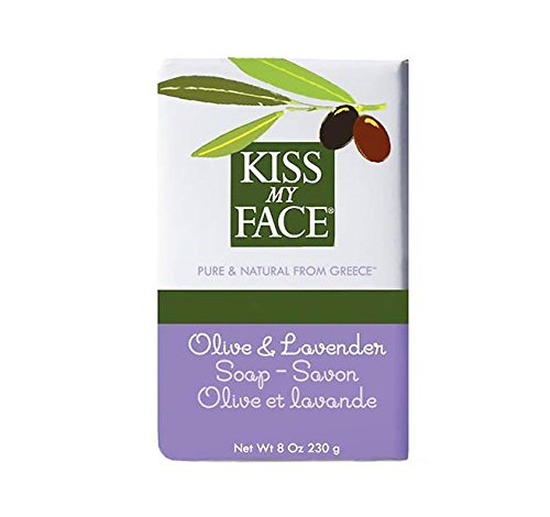 kiss-my-face-bar-soap-olive-and-lavender-8-oz-by-kiss-my-face