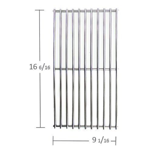 Jenn Air Stainless Steel Gas Grill front-77639