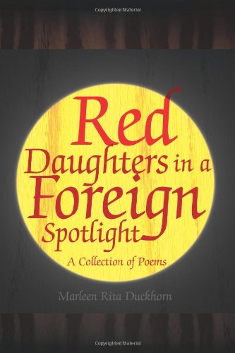 Red Daughters in a Foreign Spotlight