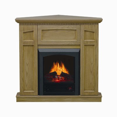 Comfort Glow EF5566R Hamilton II Electric Fireplace photo B007ZW4UB6.jpg
