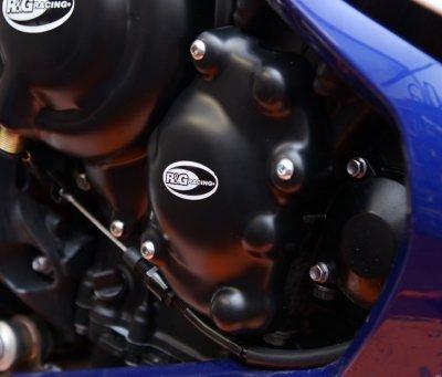 Couvre Carter Droit Embrayage R&G Triumph Daytona 675 2013
