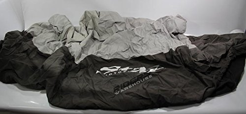 YAMAHA RAIDER STRYKER 2009-2015 CUSTOM MOTORCYCLE STORAGE COVER STR5C7280000 (Motorcycle Covers Yamaha compare prices)