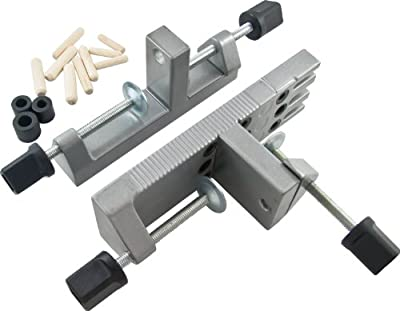 Wolfcraft 3751405 Dowel Pro Doweling Jig Kit by Wolfcraft