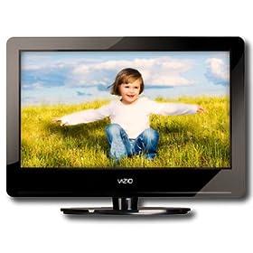 "VIZIO 26"" Class HD 720p LCD HDTV - Black (VA26LHDTV10T )"