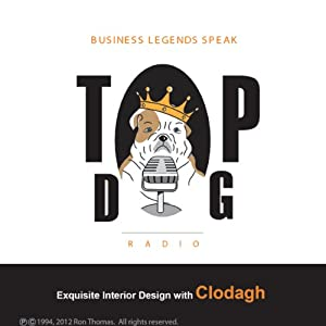 Exquisite Interior Design with Clodagh | [Ron Thomas]
