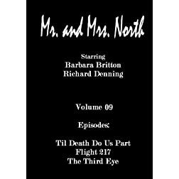 Mr. and Mrs. North - Volume 09