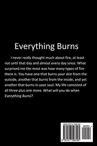 Everything Burns The Beginning