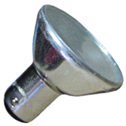 Halco 20W Alr12 Fl Fr 12V Ba15D Covershield Gbf/Cs Gbf/Cs 20W 12V Sstv Dc Bayonet 12V Lamp Bulb